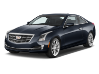 2015 Cadillac ATS 2dr Cpe 2.0L Premium RWD