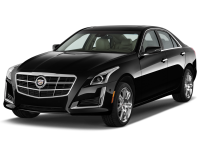 Used 2015 Cadillac CTS Luxury RWD