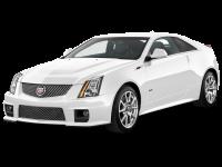 Used 2015 Cadillac CTS-V
