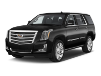 Used 2015 Cadillac Escalade Platinum Edition