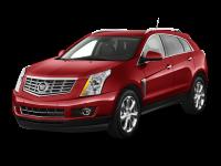 2015 Cadillac SRX Premium !! LOADED !!