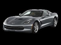 Used 2015 Chevrolet Corvette Stingray Z51 3LT