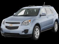 Used 2015 Chevrolet Equinox LS