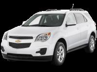 2015 Chevrolet Equinox LTZ