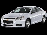 Used 2015 Chevrolet Malibu LS 1FL