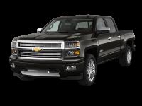 2015 Chevrolet Silverado 1500 4WD Crew Cab 153.0 High Country