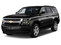 2015 Chevrolet Tahoe LT CERTIFIED