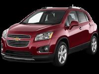 2015 Chevrolet Trax 1LT