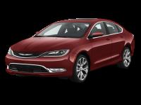 Used 2015 Chrysler 200 C