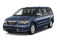 2015 Chrysler Town and Country Touring-L Driver Conv