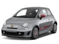 Used 2015 FIAT 500 Abarth