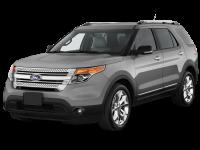 2015 Ford Explorer FWD 4dr Base