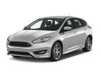 Used 2015 Ford Focus 5dr HB SE