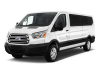 2015 Ford Transit Wagon T-350 148 Low Roof XL Swing-Out RH Dr