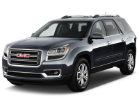 Used 2015 GMC Acadia SLE-2 TRAILER PACKAGE MOONROOF
