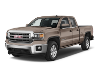 2015 GMC Sierra 1500 SLT !! ONE OWNER, NAVIGATION !!