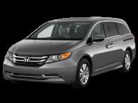 Used 2015 Honda Odyssey EX