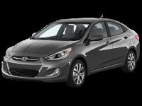 Used 2015 Hyundai Accent GLS