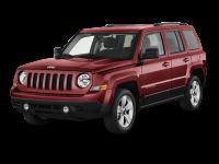 Used 2015 Jeep Patriot Limited