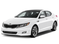 Used 2015 Kia Optima SX Turbo