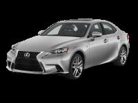 2015 Lexus IS 350 350