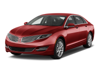 2015 Lincoln MKZ !! 1 OWNER-CLEAN CARFAX !!