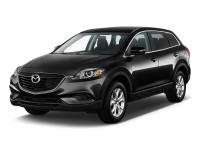 Used 2015 Mazda CX-9 Sport