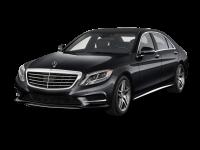 2015 Mercedes-Benz S-Class S63 AMG® 4Matic®