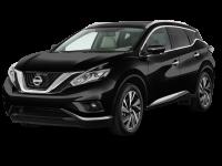 2015 Nissan Murano FWD 4dr Platinum