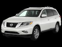 Used 2015 Nissan Pathfinder SL