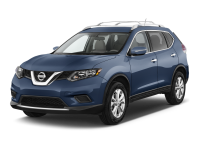 2015 Nissan Rogue SV PREMIUM PACKAGE