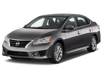 Used 2015 Nissan Sentra SR