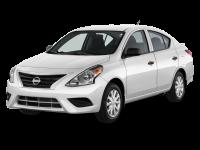 2015 Nissan Versa 1.6 SV