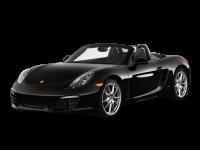2015 Porsche Boxster 2dr Roadster S