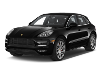 2015 Porsche Macan AWD 4dr Turbo