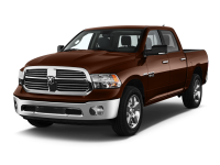 Used 2015 Ram 1500 Outdoorsman