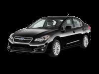 Used 2015 Subaru Impreza 2.0i