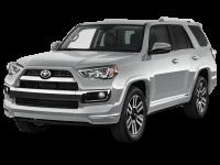 2015 Toyota 4Runner AWD