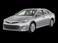 Used 2015 Toyota Avalon XLE Touring