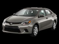 Used 2015 Toyota Corolla 4DR SDN CVT LE