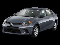 2015 Toyota Corolla LE Grade