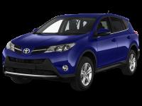 2015 Toyota RAV4 LE AWD SUV