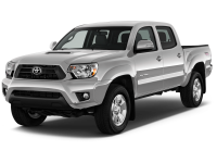 2015 Toyota Tacoma Double CAB 4X2 V6