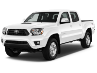 2015 Toyota Tacoma Base V6