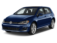 2015 Volkswagen Golf TDI SEL 4-Door !! ONE OWNER CLEAN CARFAX !!