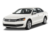 Used 2015 Volkswagen Passat 1.8T SE w/Sunroof/Nav