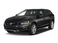 Used 2015 Volvo V60 Cross Country T5