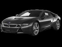 2017 BMW i8 Giga World