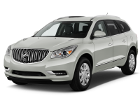 Used 2016 Buick Enclave Leather Group NAVIGATION TRAILER TOW