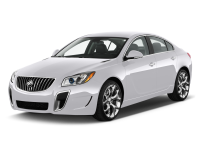 Used 2016 Buick Regal GS